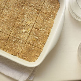 Bread and Buttermilk Fudge