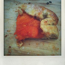 a fruit galette