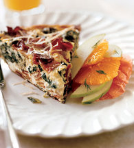 Mare_frittata_with_bacon_fresh_ricotta_and_greens_v