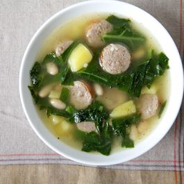 Soulful Soups and Stews