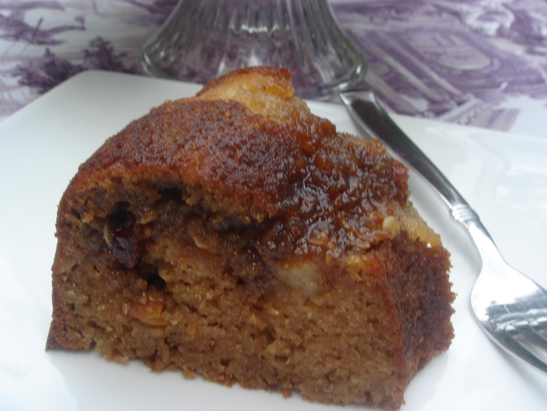 Applesauce Coffee Cake Recipe On Food52
