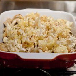 Cauliflower Panzanella