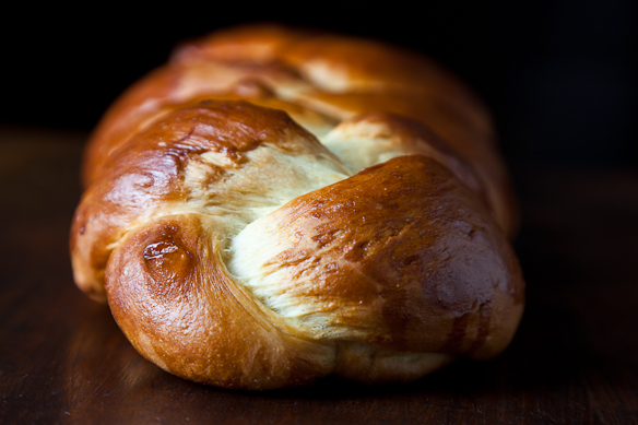 Challah from Food52