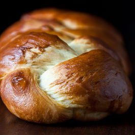 Breads by Jes Siart