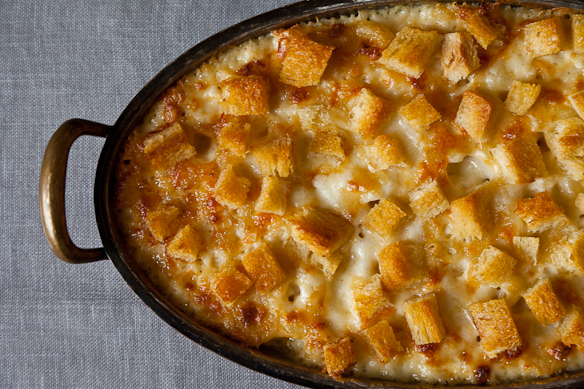 Macaroni and Cheese from Food52