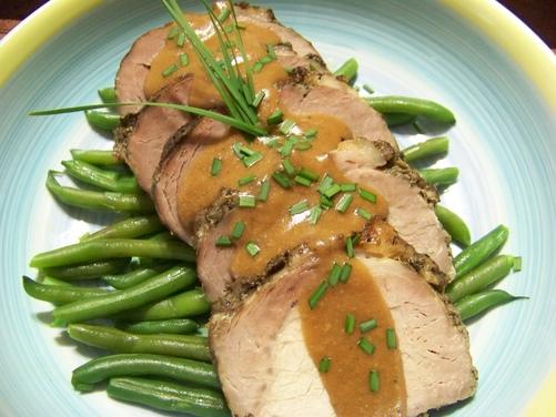 Best Pork Loin Recipes Cooks Kitchen