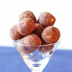 "Almond Joy ""Truffles"""