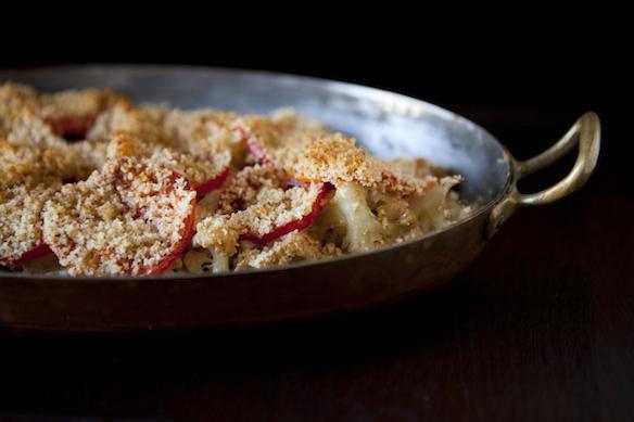 Rustic Cauliflower Bake Recipe on Food52