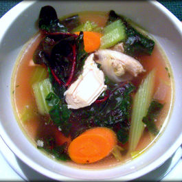 Turkey_soup