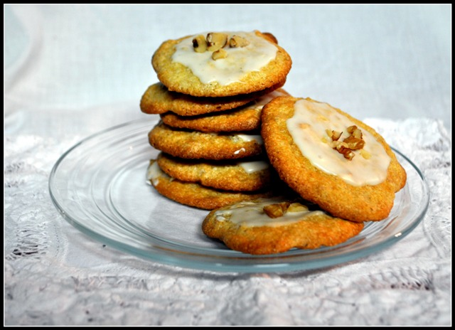 Old Fashioned Sour Cream Cookies