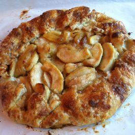 Tartelettes aux Pommes Lionel Poilane
