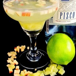 Frisco-pisco-punch