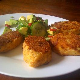 Mashed Potato Korokke