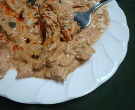 Chicken-sage-walnut-sauce