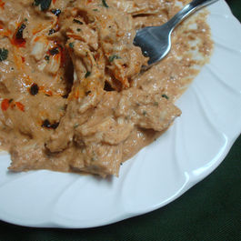 Chicken-sage-walnut-sauce