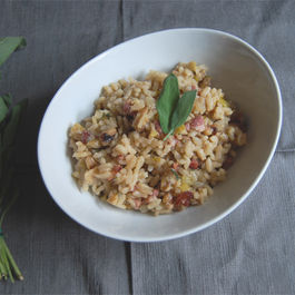 Sage-and-walnut-risotto