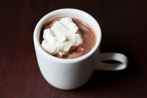 Perfect Hot Chocolate Recipe on Food52