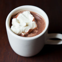 Hot Chocolate/Cocoa