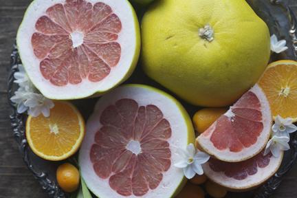 Five-Citrus Marmalade