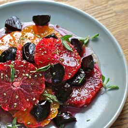 Blood_orange_tangerine_and_beet_salad_with_maple_-_orange_vinaigrette