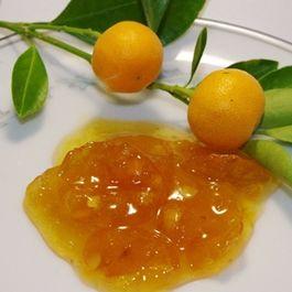 Calamondin Orange and Limequat Marmalade