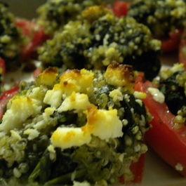 veggies by 2nd Street Sue