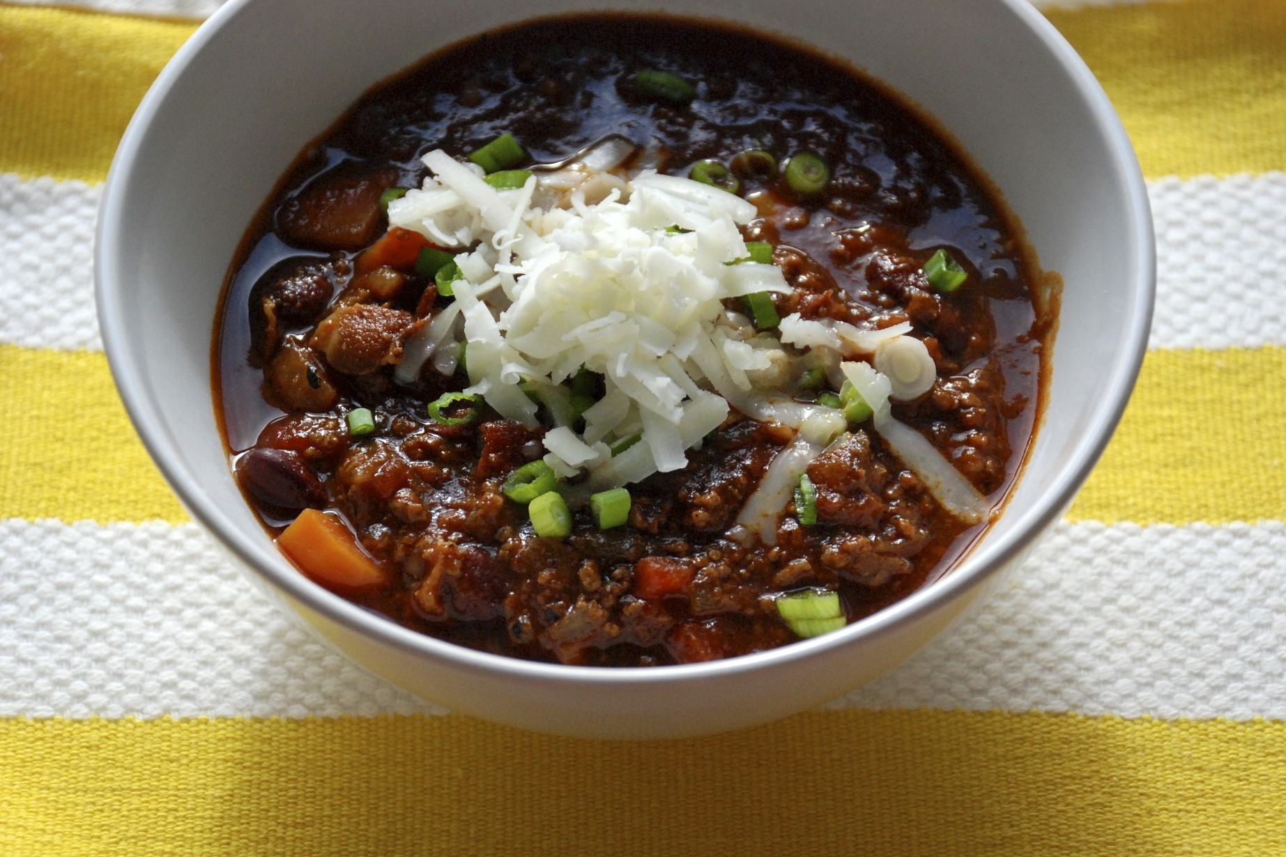 Research Chili
