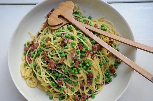 My Daddy's Carbonara on Food52