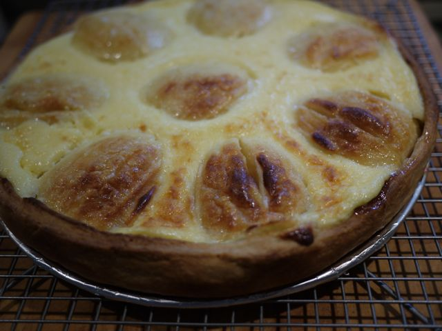 Hildy's German Apple Cake