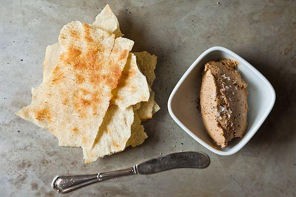 Sardine Pâté on Food52