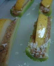 Banana-slug-log