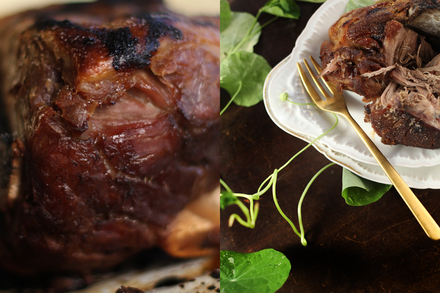 Maple Chipotle Roast Pork