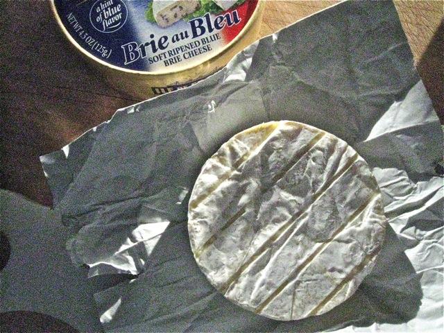 Maple-Brie Sweet Potato Gratin