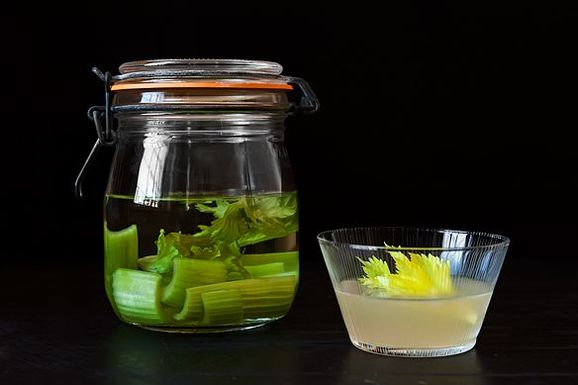 celery cocktail