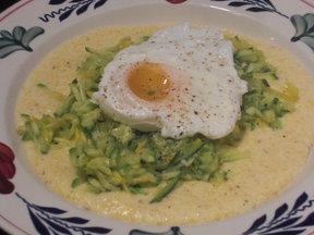 Polenta.egg