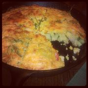 Shrimp_and_spinach_cornbread