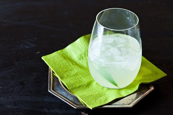 Lemon Lime Margaritas