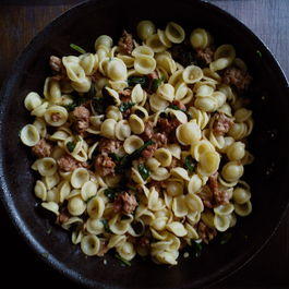 pasta + grains by brigitte mcQueen shew