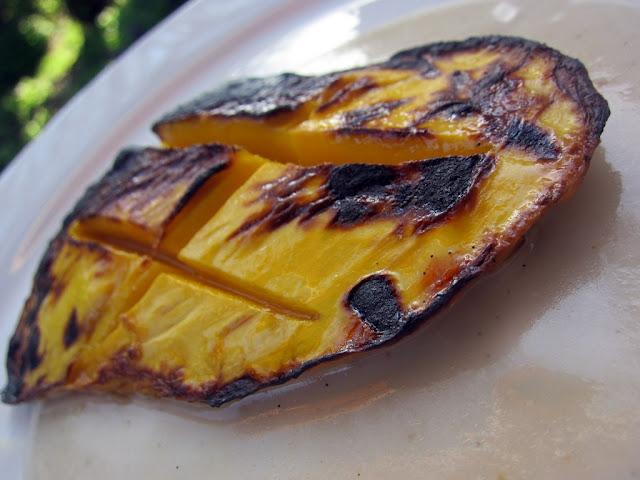 Mango Brûlée