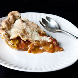 pie by Kristy Morrill