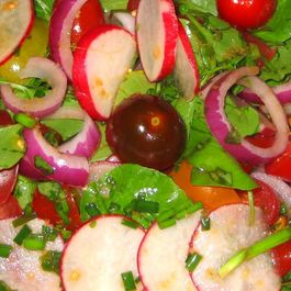 Summer_radish_watercress_tomato_salad_with_lime_ginger_soy_dressing_up_close_5-24-2012