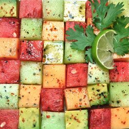 Mellon_salad