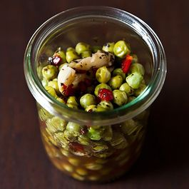 Pickled & Cured