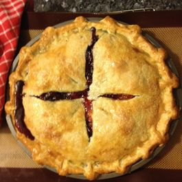 Apricot_blueberry_pie
