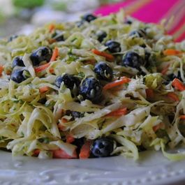 Blueberry_coleslaw
