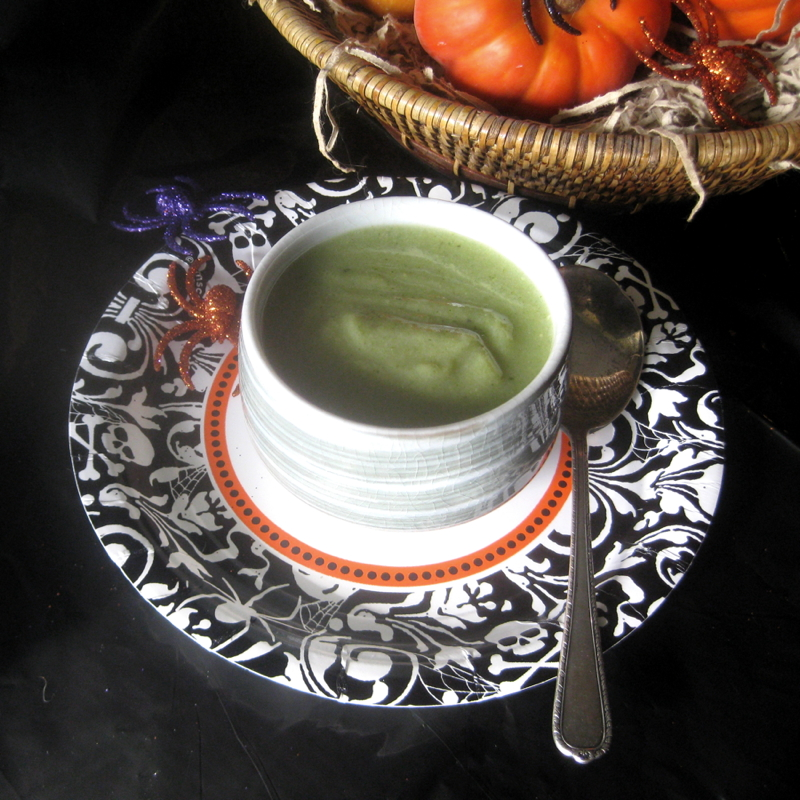 Broccoli Vichyssoise