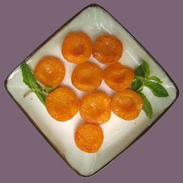 Charming Apricot (Maloos Zard'aloo)
