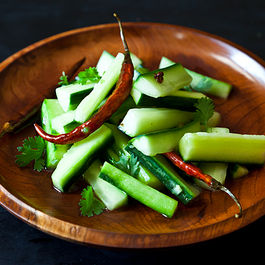 Vegetables - cucumber
