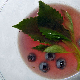 Blueberry-shiso-smash