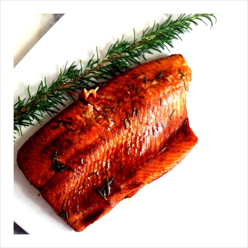 Rosemary Salmon